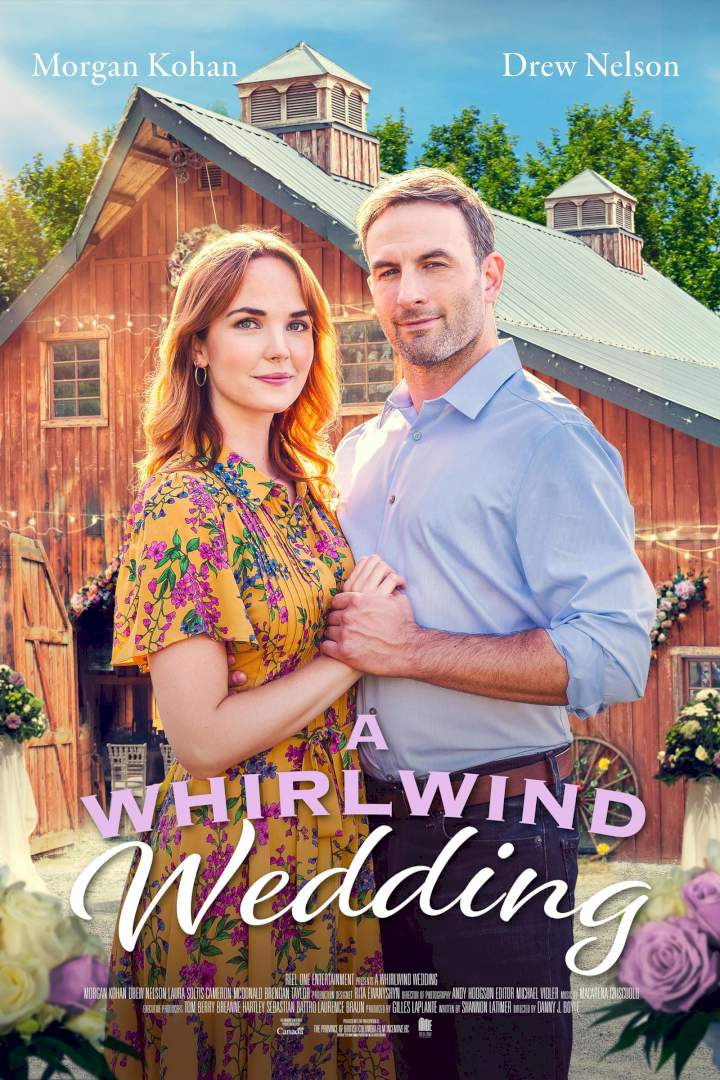 Download A Whirlwind Wedding (2021) MP4 Free Full Movie