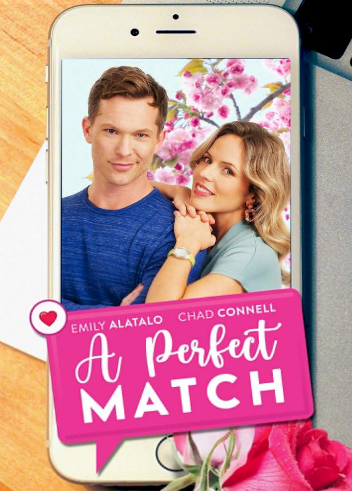 Download Free A Perfect Match (2021) Full Movie 3gp 720p