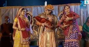Jodha Akbar update Thursday 26 August 2021 On Zee world
