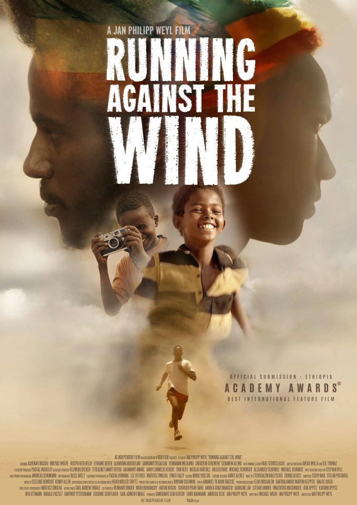 Running Against the Wind (2019) Full Movie MP4 Download
