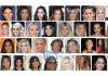 Top 50 List of the World Most Popular Women (Updated)