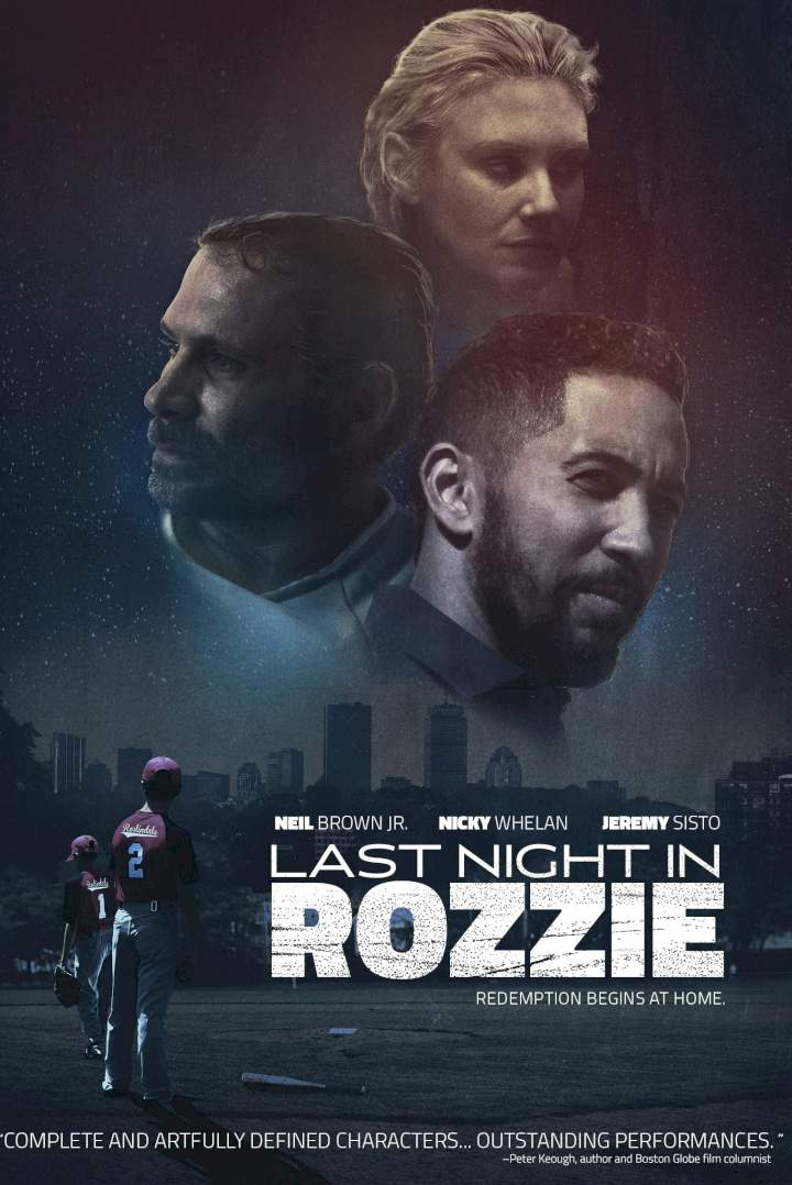 Download Last Night in Rozzie (2021) MP4 - Full Movie