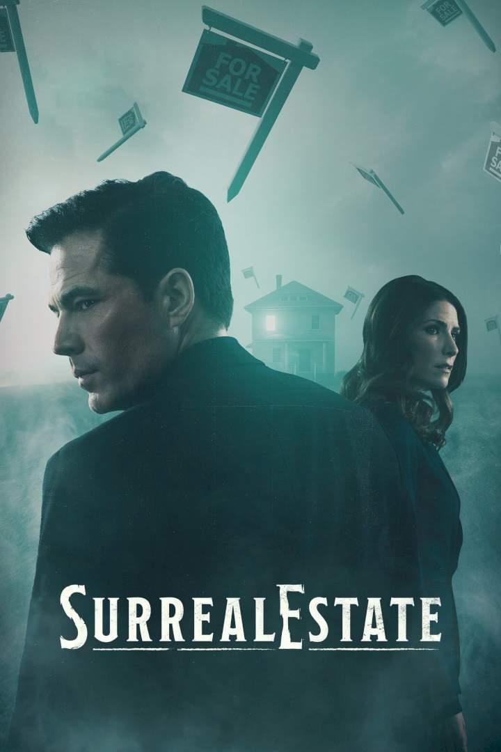 SurrealEstate Season 1 Episode 8