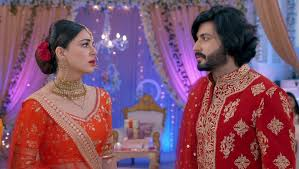 This is Fate update Wednesday 6 October 2021 On Zee World