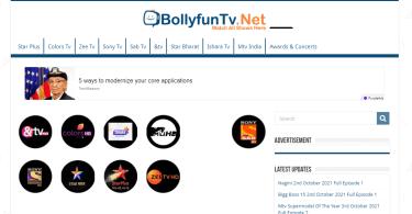 Bollyfuntv 2021 Download Latest Hollywood & Bollywood fun tv shows