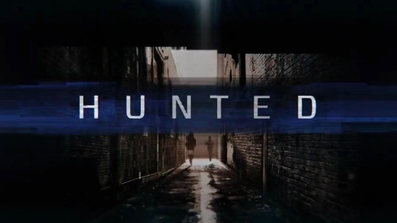 hunted channel 4