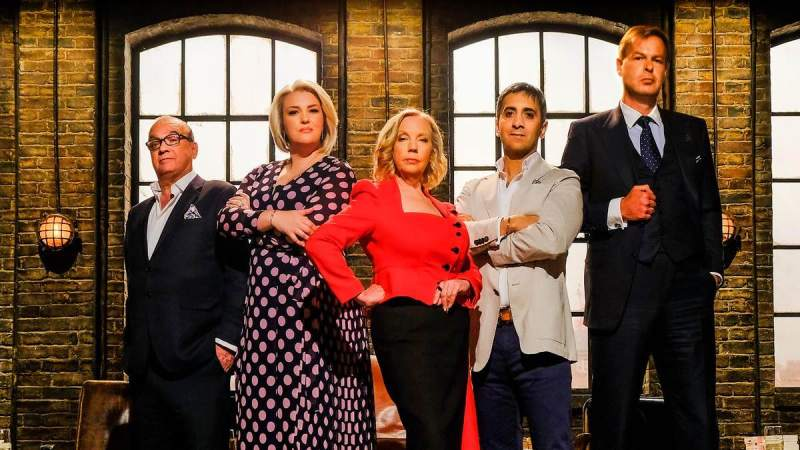 Dragons Den 2019 date dragons spoilers