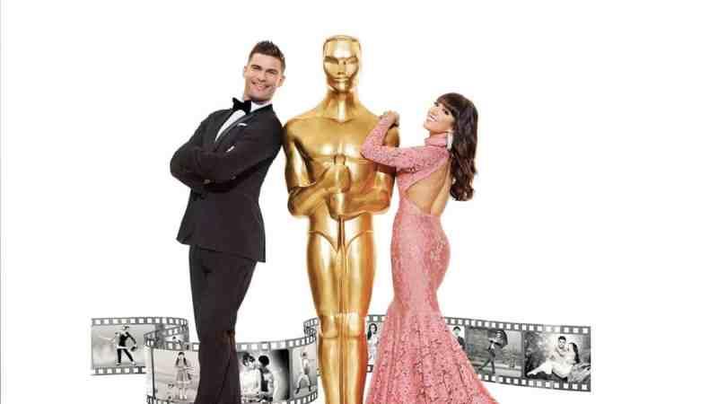 Remembering The Oscars aljaz janette