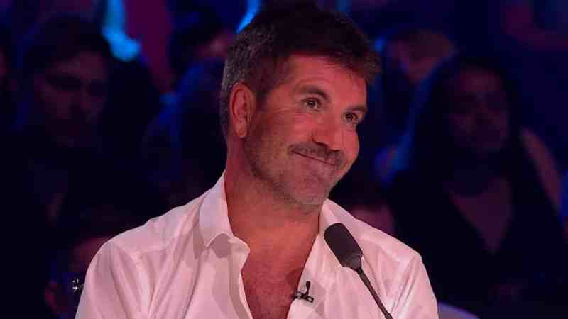 Britain's Got Talent 2019 - live show 1 - Simon Cowell