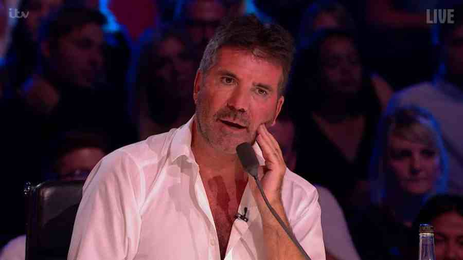 Britain's Got Talent 2019 live shows - Simon Cowell