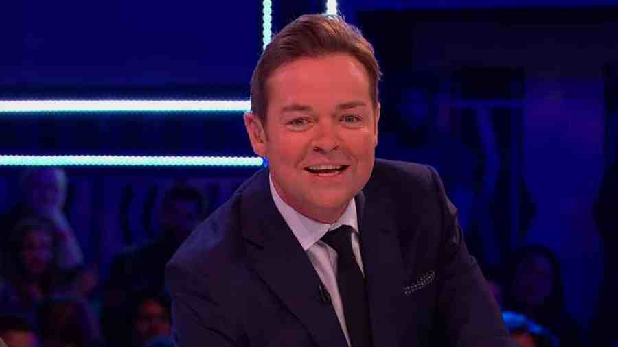 Britain's Got Talent 2019 live shows - More Talent presenter Stephen Mulhern