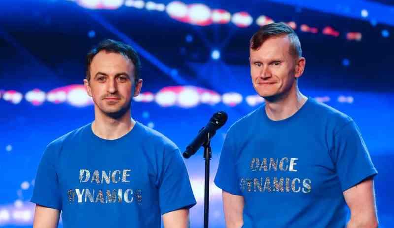 Dance Dynamics.