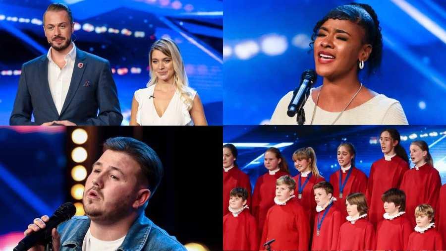 britains got talent 2019 contestants week 7 poll