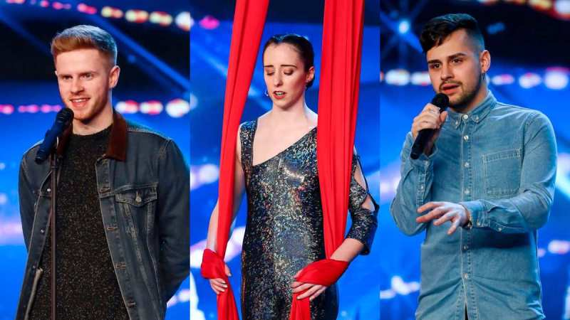 britains got talent 2019 week 5 b