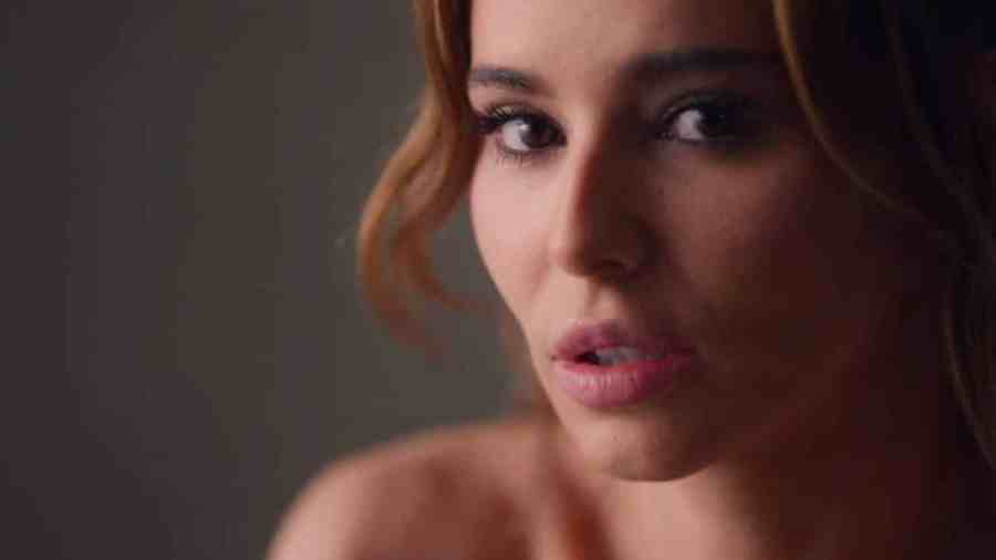 cheryl let you music video download