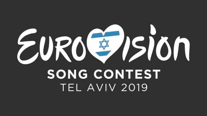 eurovision 2019 logo