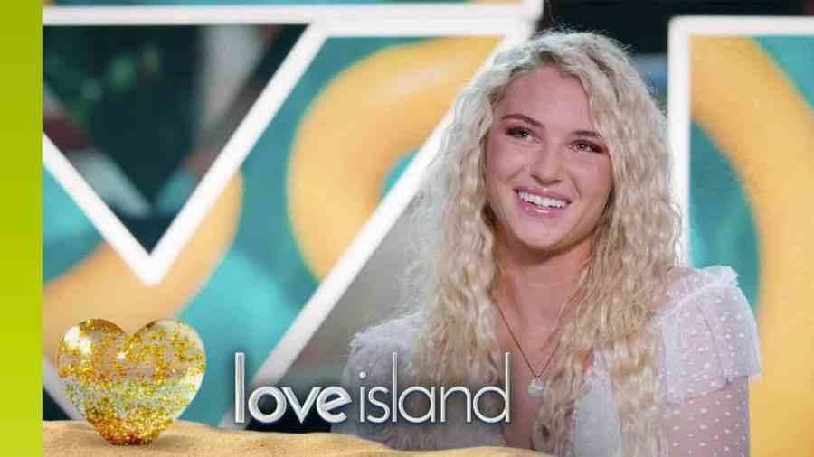 love island cast video