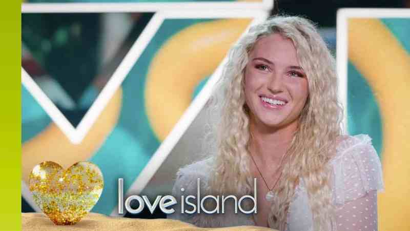 love island cast video