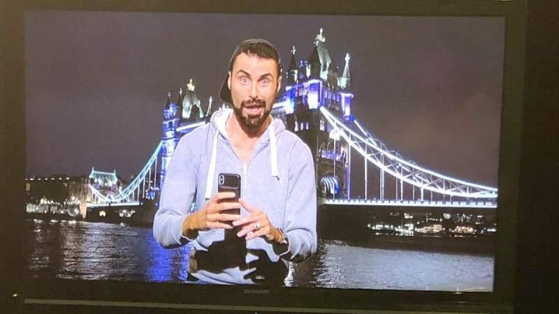 rylan eurovision