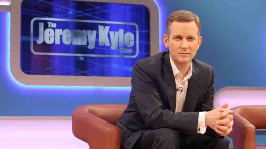 the jeremy kyle show 2