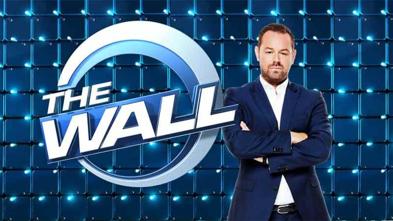 the wall danny dyer