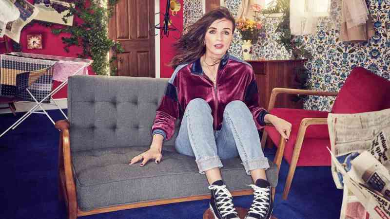 This Way Up Aisling Bea