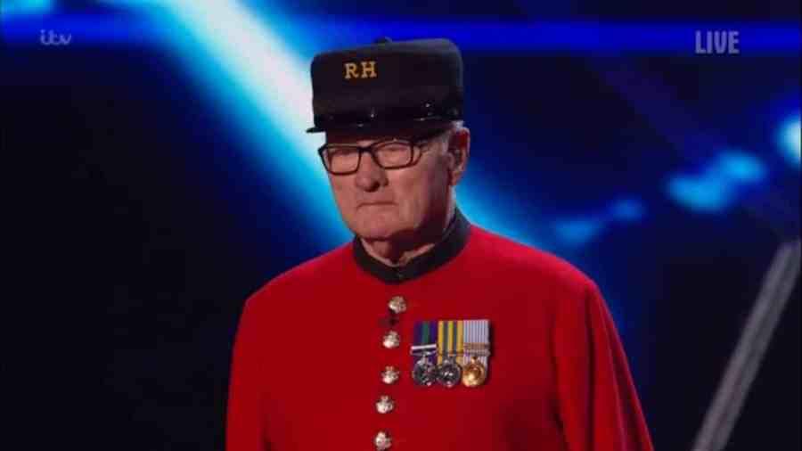britains got talent 2019 final results tonight colin 2