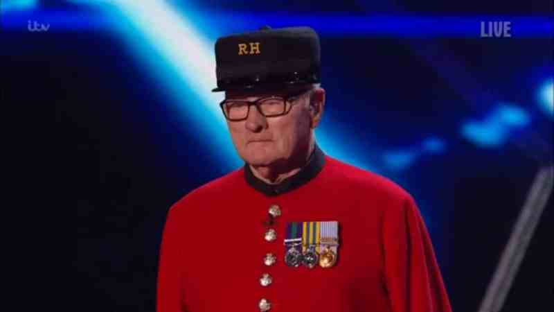 britains got talent 2019 final results tonight colin 2