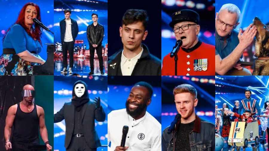 britains got talent 2019 poll