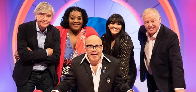 harry hill alien fun capsule 2019 episode 1