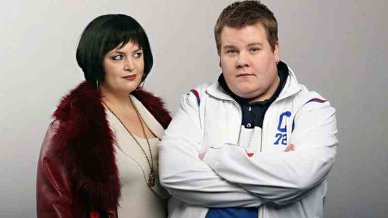james corden ruth jones gavin stacey