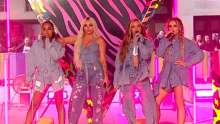 little mix the one show