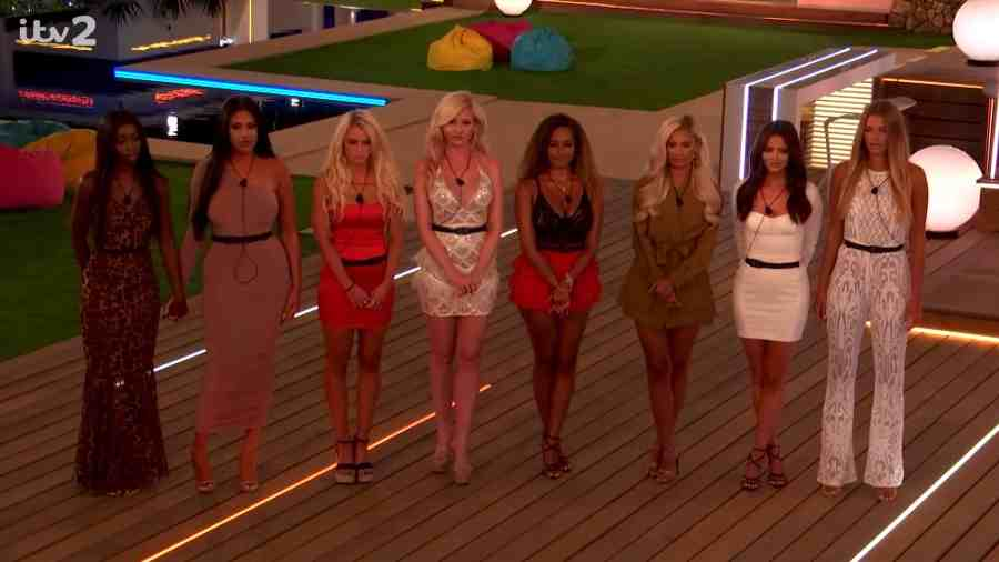 love island 2019 results first look