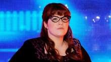 The Chase star Jenny Ryan, nicknamed The Vixen