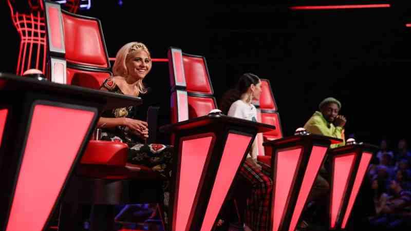 Pixie, Jessie J and will.i.am