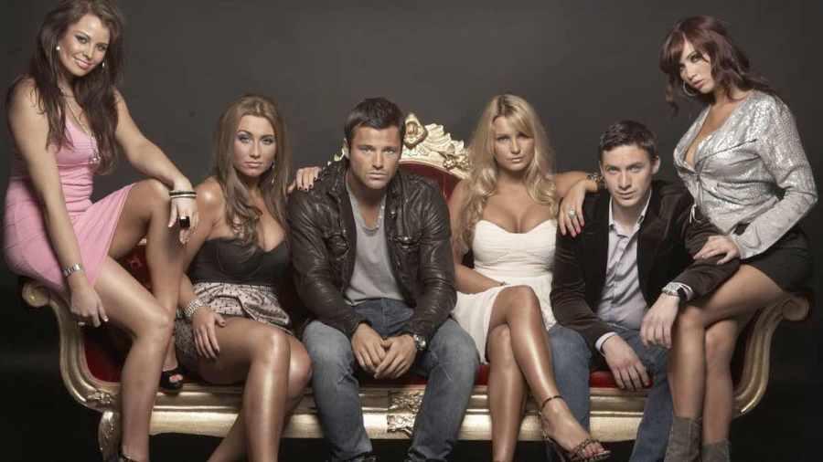 towie original cast 2010