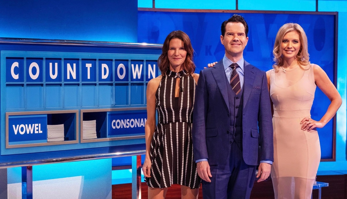 8 OUT OF 10 CATS DOES COUNTDOWN SERIES 12