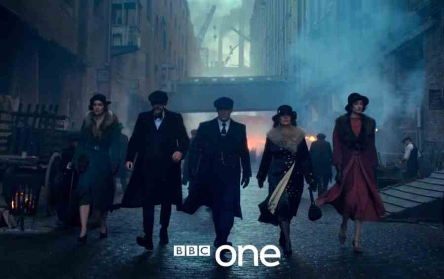 Peaky Blinders season 5 trailer - 1