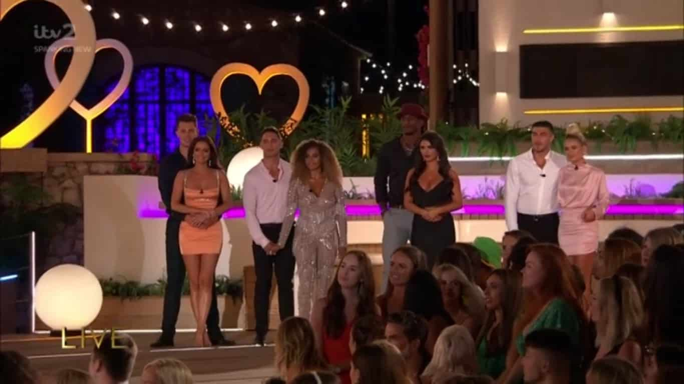 Who Won Love Island 2019? Winners And Results Recap In