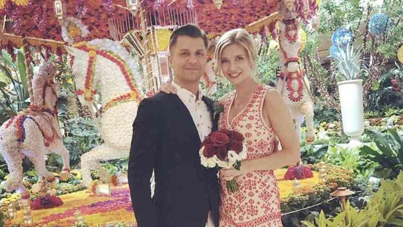 rachel riley pasha wedding