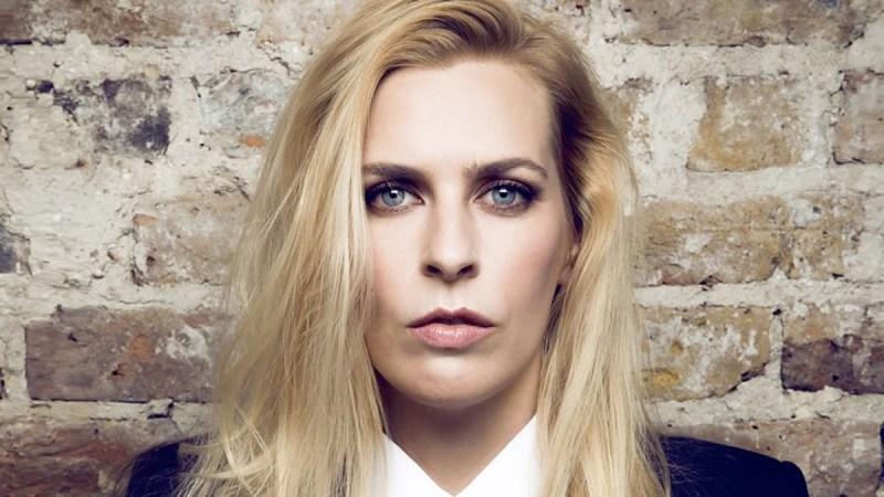 Sara Pascoe bbc