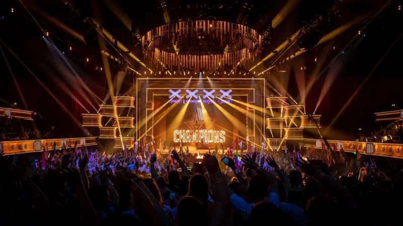 Britain's Got Talent: The Champions: Ep1