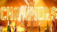 Britain's Got Talent: The Champions results