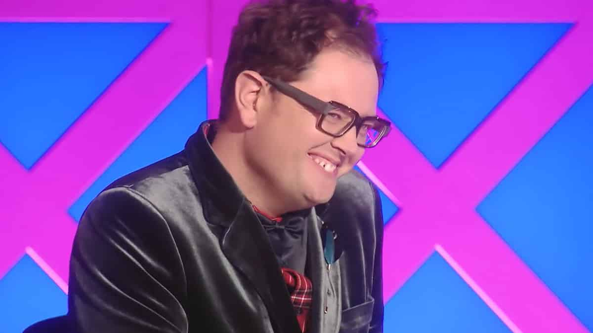 Why Alan Carr turns down Strictly Come Dancing 'every year'