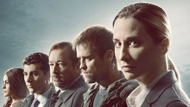 the bay series 2 cast start date