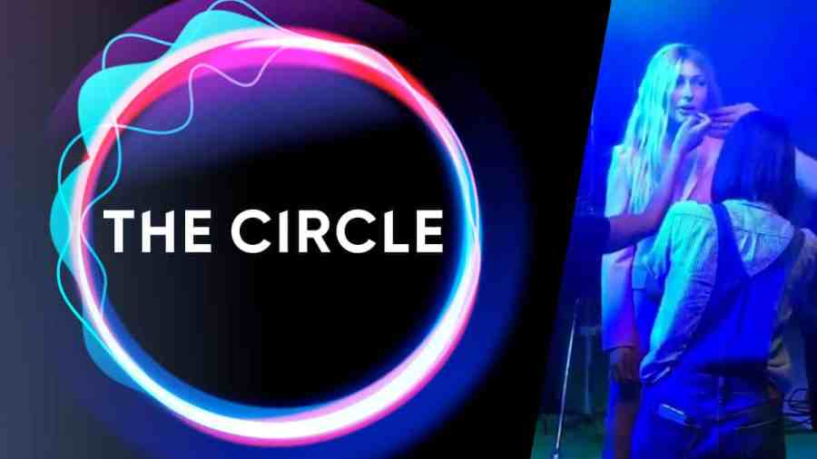 The Circle 2019 - First look with Emma Willis in new promo