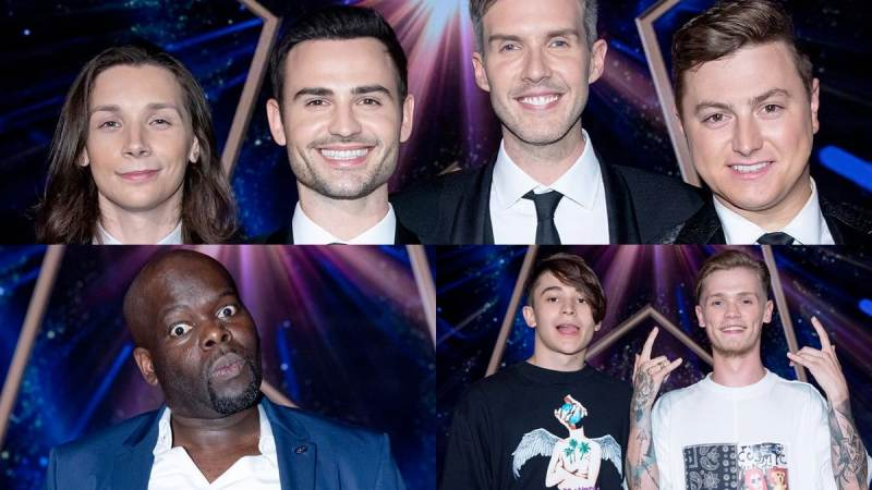 britains got talent 2019 line up week 5