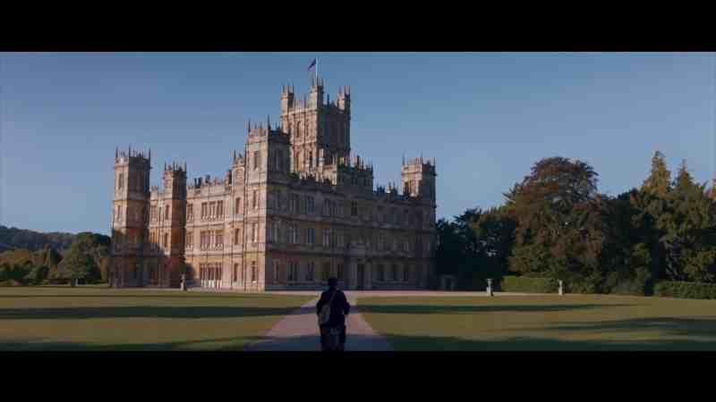 downton abbey movie cast release date