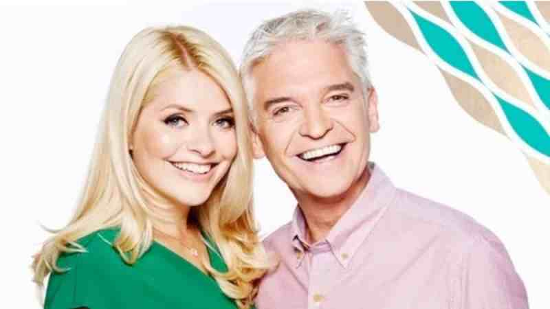 holly phil itv this morning