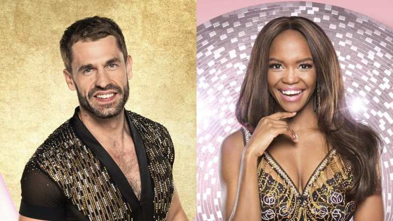 strictly come dancing 2019 couples j - 1